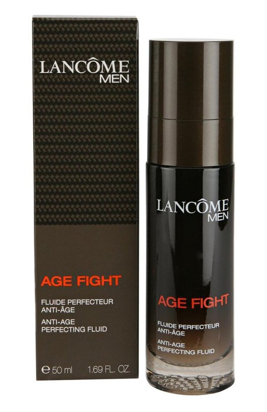 Антивозрастное средство Men Age Fight Anti-Age Perfecting Fluid Lancome 3605530303767