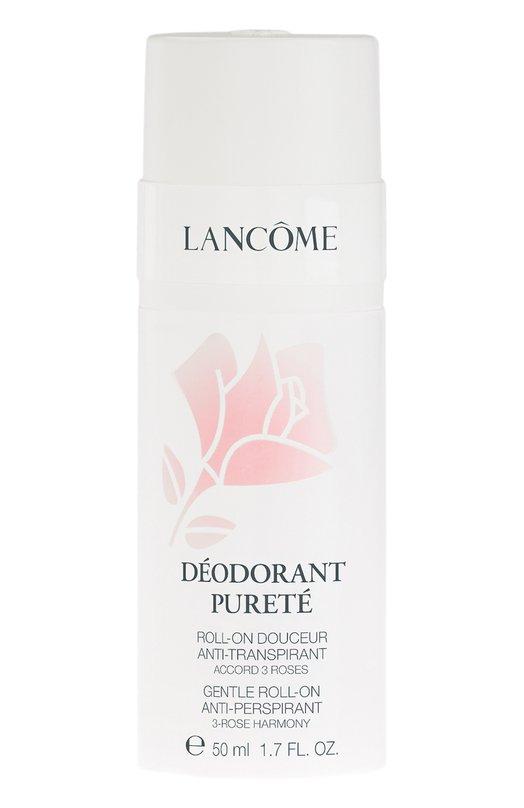Дезодорант La Rose Deo Purete Lancome 3605532392707