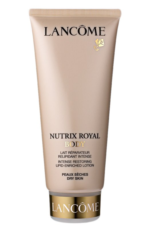 Крем для тела Nutrix Royal Body Lancome 3605530314176
