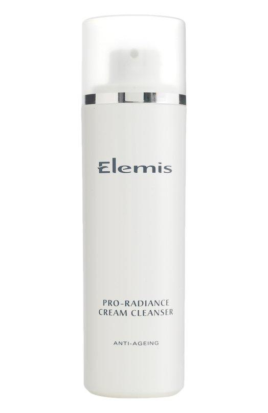 Крем для умывания Pro-Radiance Cream Cleanser ElemisОчищение / Эксфолиация<br><br><br>Объем мл: 150<br>Пол: Женский<br>Возраст: Взрослый<br>Цвет: Бесцветный