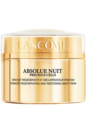 Ночной крем для лица Absolue Nuit Precious Cells Lancome #color# | Фото №1