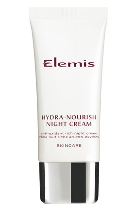 Ночной крем для лица Hydra Noirish Night Cream Elemis #color# | Фото №1