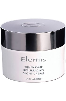 Ночной крем для лица Tri-Enzyme Resurfacing Night Cream Elemis #color# | Фото №1