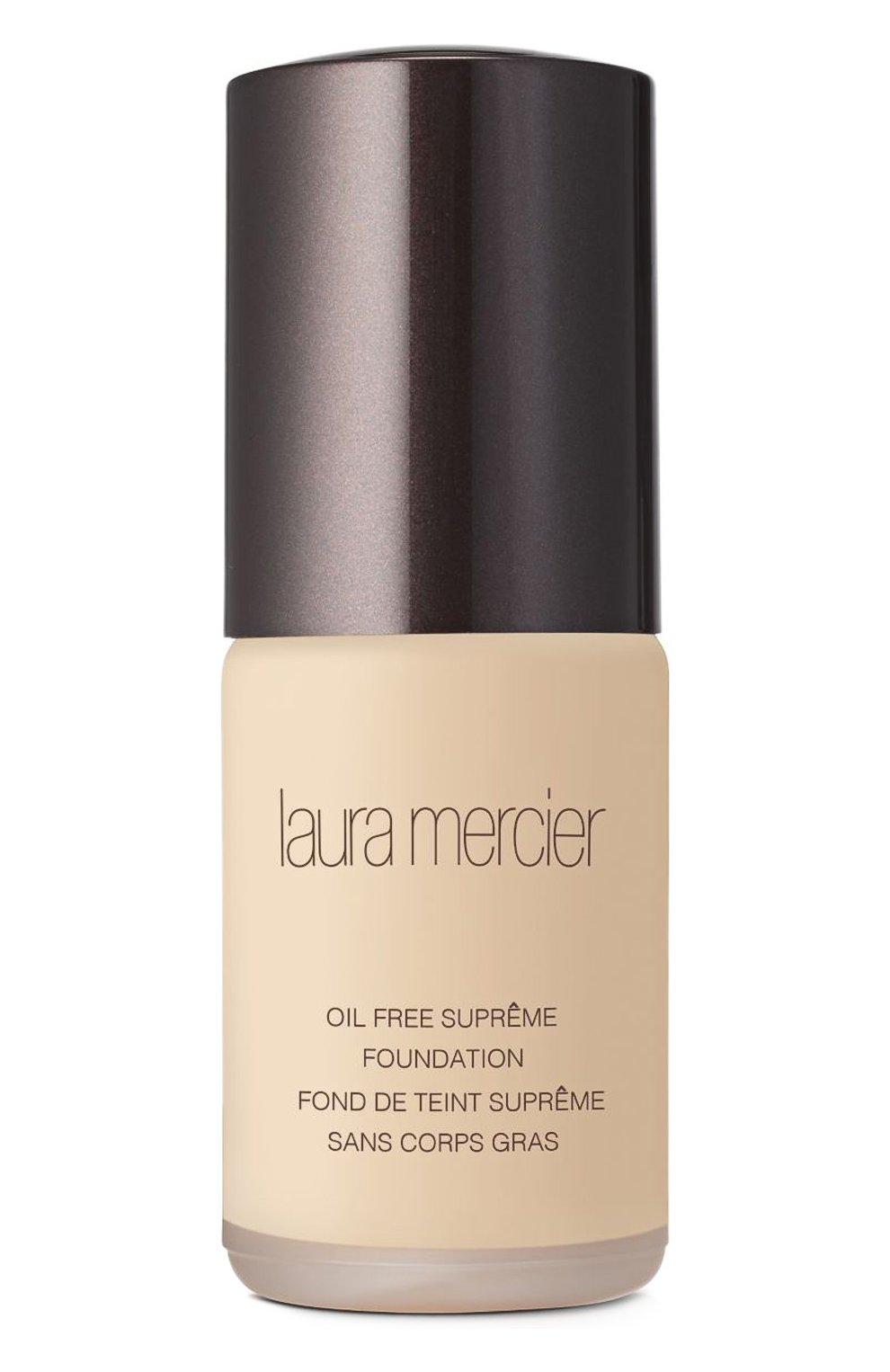Основа под макияж Oil Free Supreme Foundation Porcelain Ivory Laura Mercier | Фото №1