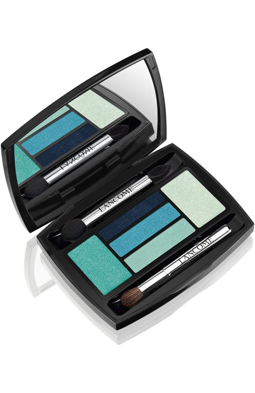 Палетка теней для век Hypnose Doll Eyes 5 Color Palette №3 Menthe Lancome 3605533018958
