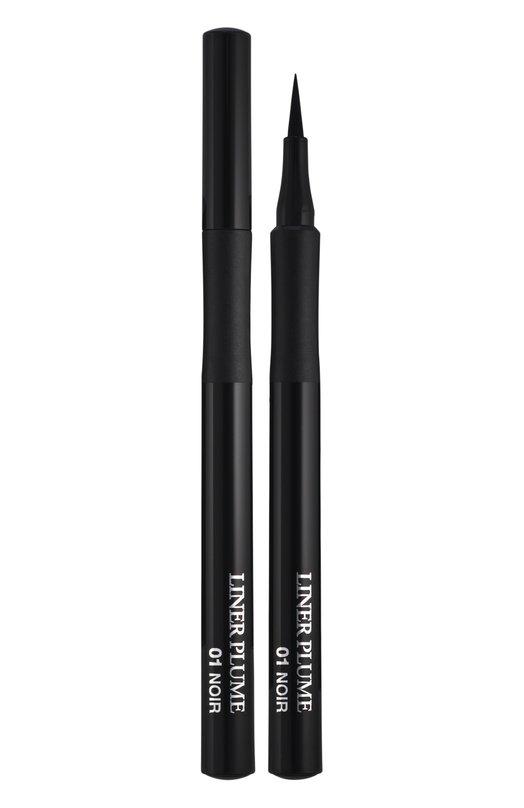 Подводка для глаз Liner Plume High Definition Long Lasting 01 Noir LancomeПодводки для глаз<br><br><br>Объем мл: 0<br>Пол: Женский<br>Возраст: Взрослый<br>Цвет: Бесцветный