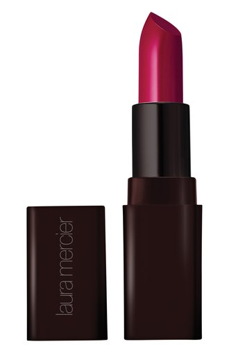 Помада для губ Creme Smooth Lip Colour Plumberry Laura Mercier #color# | Фото №1