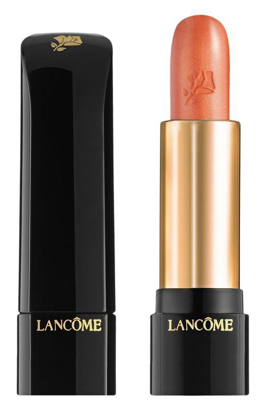 Помада для губ L Absolu Rouge 66 Orange Sacree LancomeПомады для губ<br><br><br>Объем мл: 0<br>Пол: Женский<br>Возраст: Взрослый<br>Цвет: Бесцветный