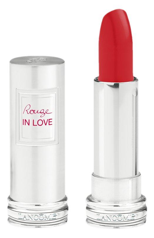 Помада для губ Rouge In Love 170N Sequins Damour Lancome 3605532637716