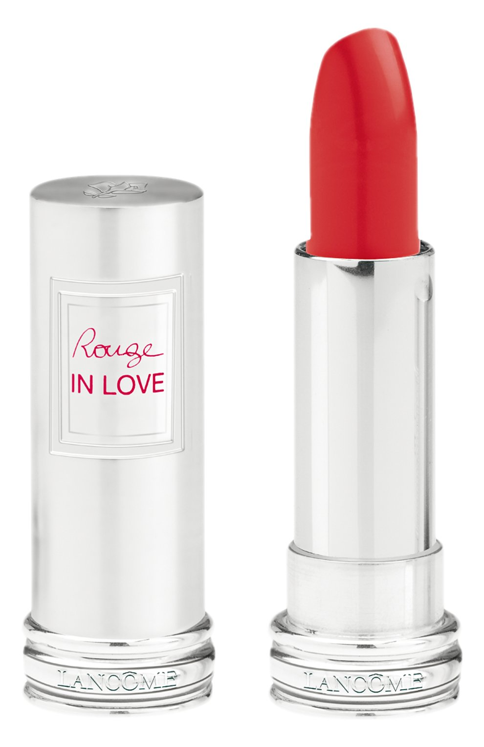 Помада для губ Rouge In Love 181N Rouge Saint Honore Lancome | Фото №1