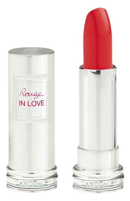 Помада для губ Rouge In Love 181N Rouge Saint Honore Lancome 3605532637853