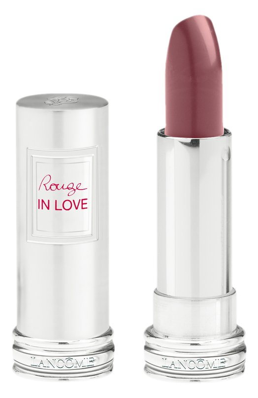 Помада для губ Rouge In Love 275M Jolie Rosalie Lancome 3605532638201