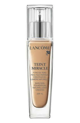 Тональный крем Teint Miracle 05 Beige Noisette Lancome #color# | Фото №2