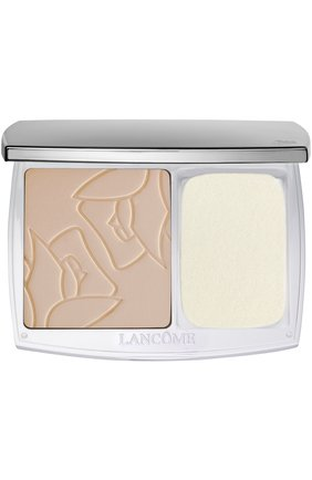 Тональный крем Teint Miracle Compact 02 Lys Rose Lancome #color# | Фото №2