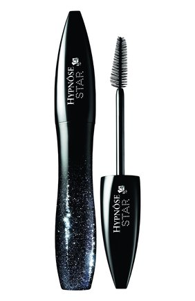Тушь для ресниц Mascara Hypnose Star 01 Black Lancome #color# | Фото №1