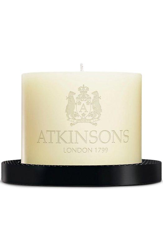 Ароматическая свеча Isle of Wight Bouquet Atkinsons 8002135116979