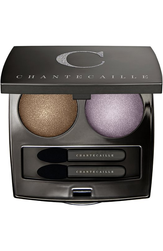 Купить Тени для век Le Chrome Luxe Eye Duo Gardens of Marrakech Chantecaille Франция HE00290079 656509043255