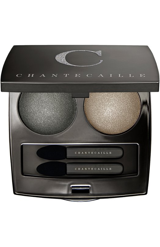 Купить Тени для век Le Chrome Luxe Eye Duo Grand Canal Chantecaille Франция HE00290083 656509043248