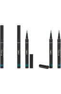 Подводка для глаз Eyeliner Effet Faux Cils Shocking 4 Deep Green YSL | Фото №1