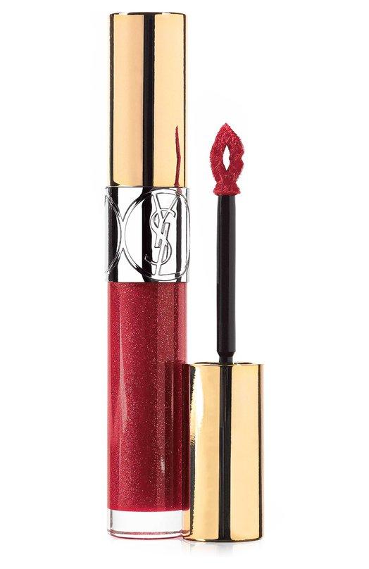 Блеск для губ Gloss Volupte Lip Gloss 107 Bordeaux Sarouel YSLБлески для губ<br><br><br>Объем мл: 0<br>Пол: Женский<br>Возраст: Взрослый<br>Цвет: Бесцветный