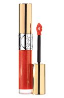 Блеск для губ Gloss Volupte Lip Gloss 50 Orange Sagatte YSL | Фото №1