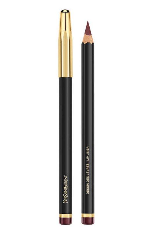 Карандаш для губ Dessin des Levres Lip Liner 13 Nude Beige YSLКарандаши для губ<br><br><br>Объем мл: 0<br>Пол: Женский<br>Возраст: Взрослый<br>Цвет: Бесцветный