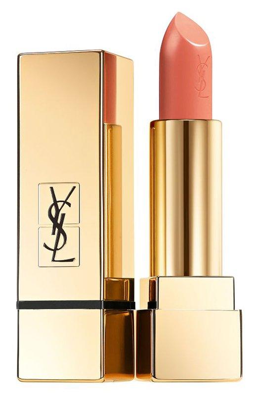 Помада для губ Rouge Pur Couture Lip Color 23 Corail Poetique YSLПомады для губ<br><br><br>Объем мл: 0<br>Пол: Женский<br>Возраст: Взрослый<br>Цвет: Бесцветный