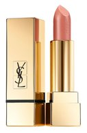 Помада для губ Rouge Pur Couture Lip Color 24 Blond Ingenu YSL | Фото №1
