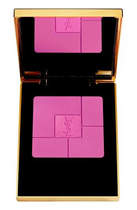 Румяна Blush Volupte 02 Seductrice YSL | Фото №1