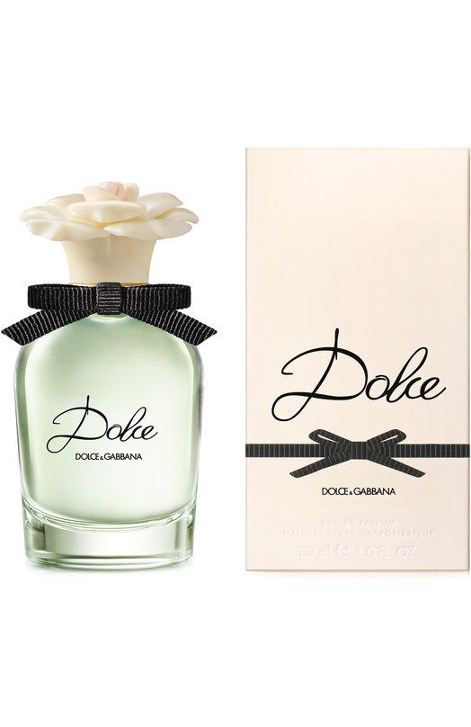 Купить Парфюмерная вода D&G Dolce Dolce & Gabbana, 737052746159, Великобритания, Бесцветный