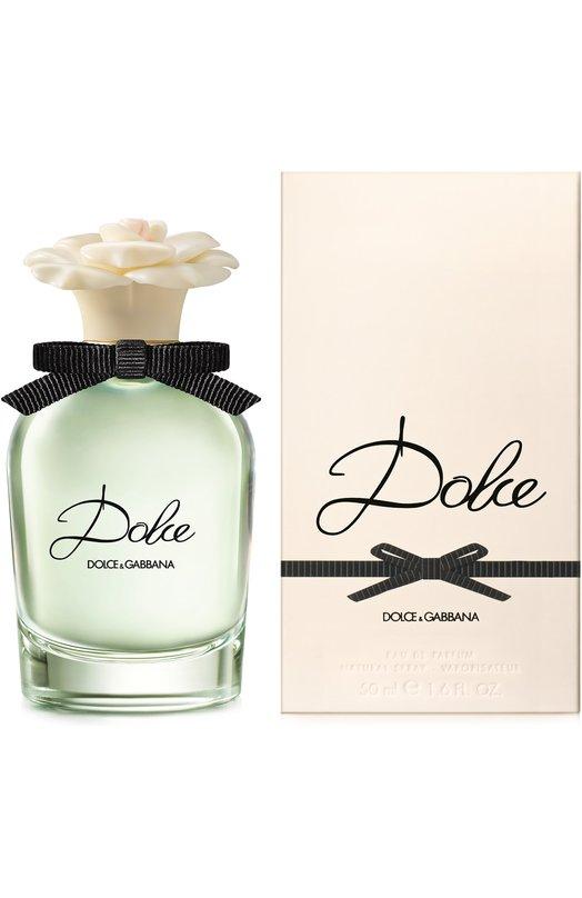 Купить Парфюмерная вода D&G Dolce Dolce & Gabbana, 737052746890, Великобритания, Бесцветный