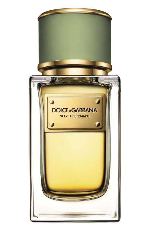 Парфюмерная вода Velvet Collection Bergamot Dolce & Gabbana 0737052781921