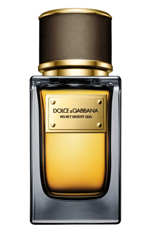 Парфюмерная вода Velvet Collection Desert Oud Dolce  Gabbana 0737052684031