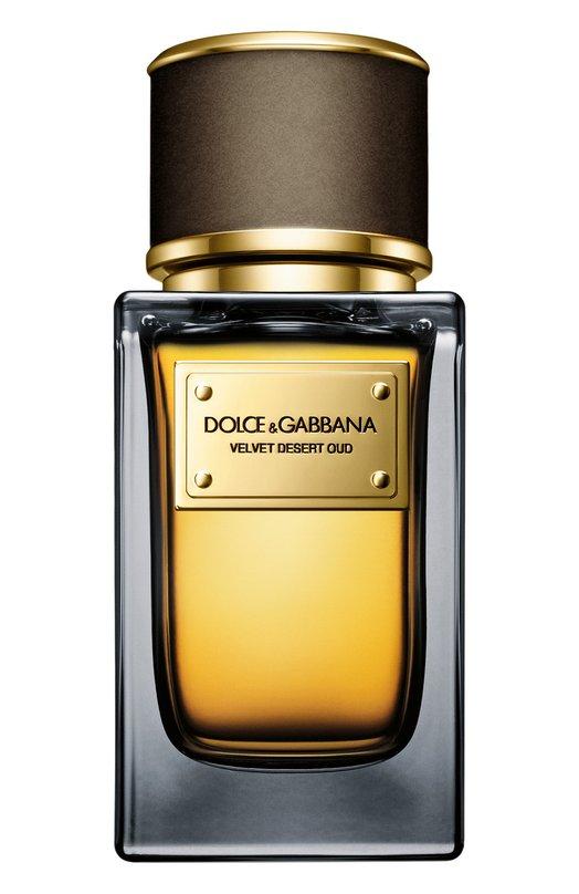����������� ���� Velvet Collection Desert Oud Dolce & Gabbana 0737052684031