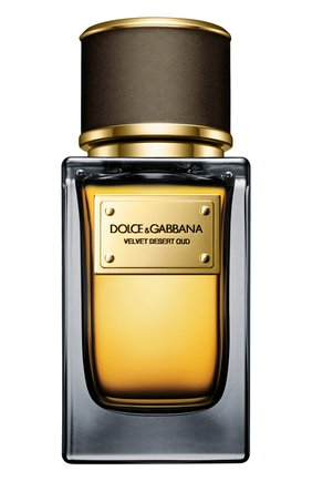 Парфюмерная вода Velvet Collection Desert Oud Dolce & Gabbana | Фото №1