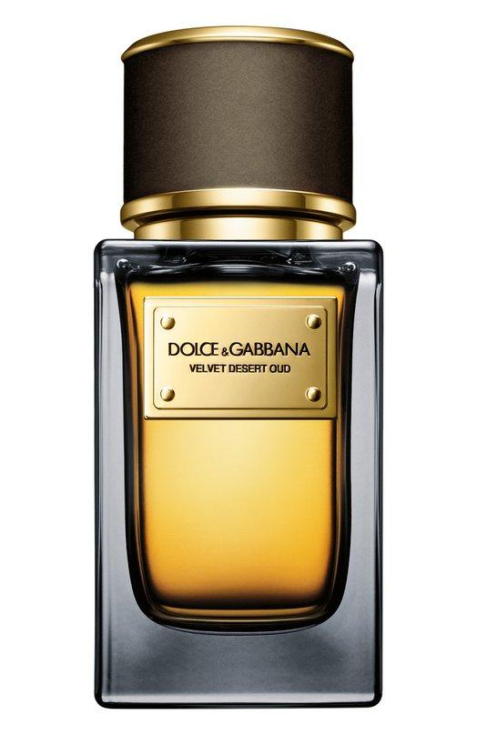 ����������� ���� Velvet Collection Desert Oud Dolce & Gabbana 0737052834054