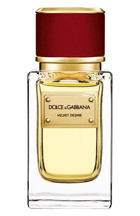 Парфюмерная вода Velvet Collection Desire Dolce & Gabbana | Фото №1