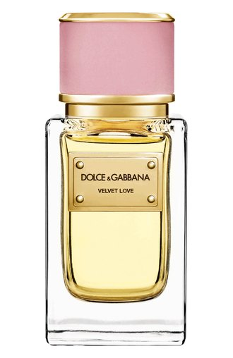 Парфюмерная вода Velvet Collection Love  Dolce & Gabbana #color# | Фото №1