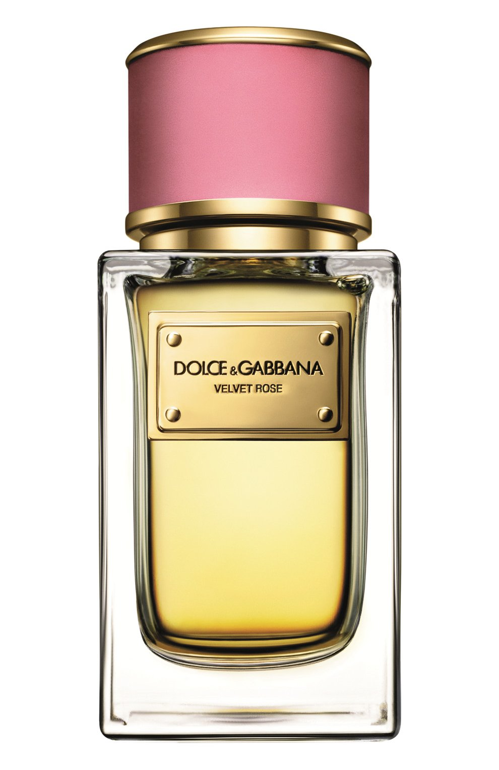 Парфюмерная вода Velvet Collection Rose Dolce & Gabbana | Фото №1