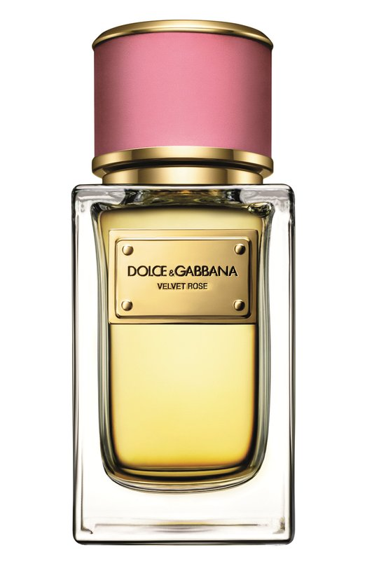 ����������� ���� Velvet Collection Rose Dolce&Gabbana 0737052834177