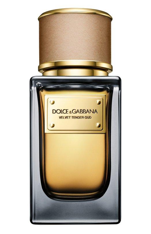 ����������� ���� Velvet Collection Tender Oud Dolce&Gabbana 0737052834092