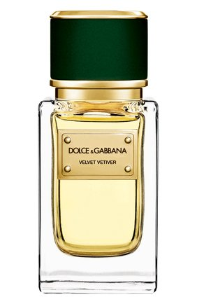 Парфюмерная вода Velvet Collection Vetiver Dolce & Gabbana | Фото №1
