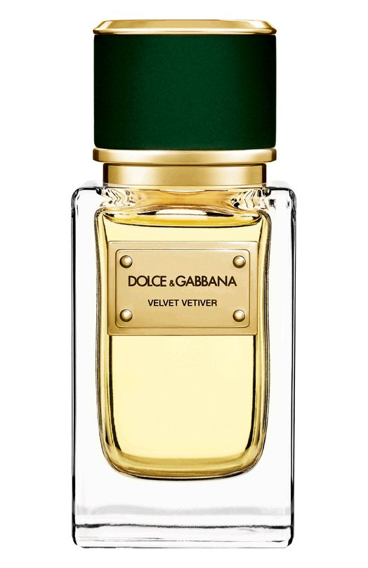 Парфюмерная вода Velvet Collection Vetiver Dolce & Gabbana 0737052833934