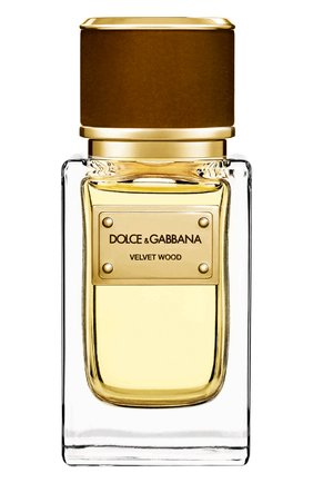 Парфюмерная вода Velvet Collection Wood Dolce & Gabbana | Фото №1