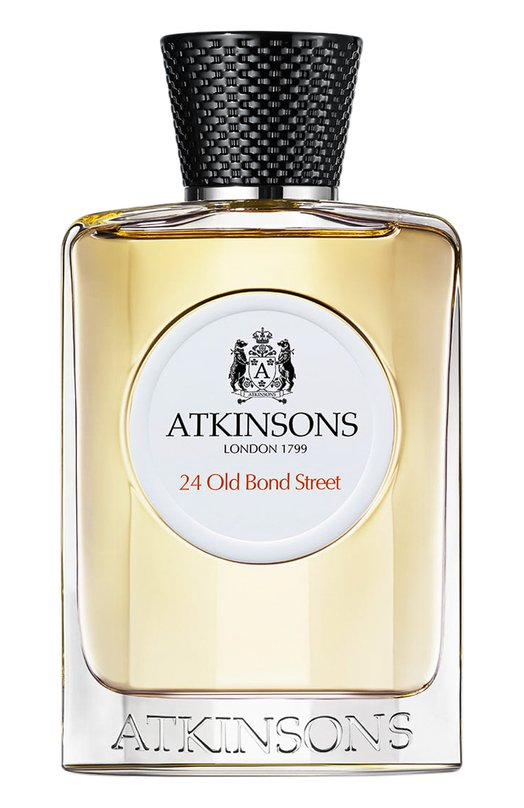 Одеколон 24 Old Bond Street Atkinsons 8002135116726