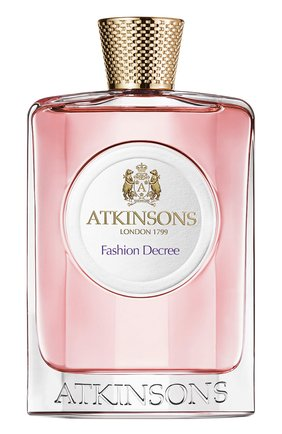 Туалетная вода Fashion Decree Atkinsons #color# | Фото №1