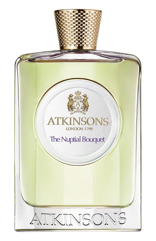 Туалетная вода The Nuptial Bouquet Atkinsons 8002135116955