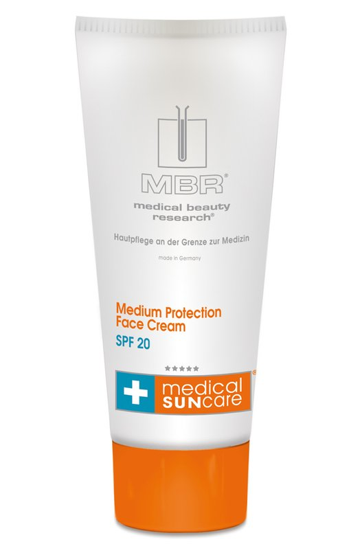 �������������� ���� ��� ���� SPF 20 Medical Beauty Research 1810/MBR