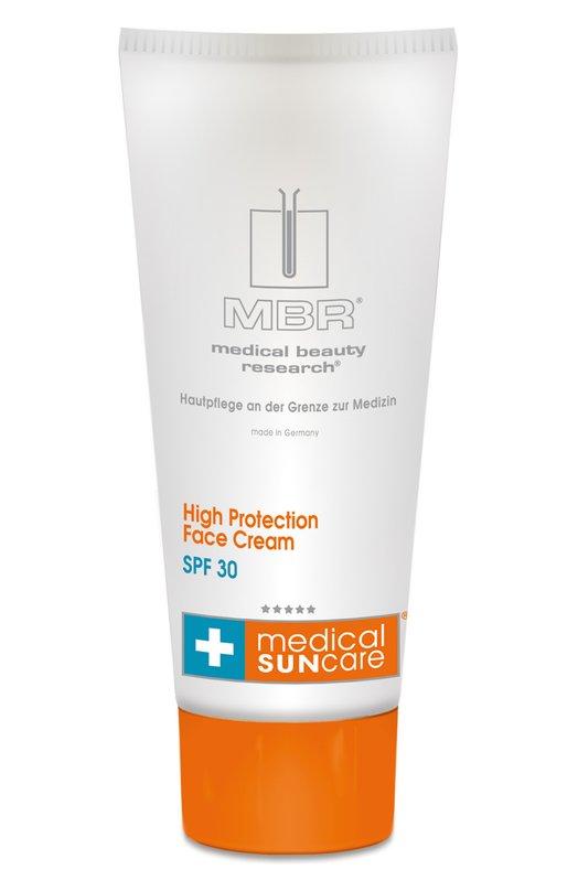 Солнцезащитный крем для лица SPF 30 Medical Beauty Research 1811/MBR