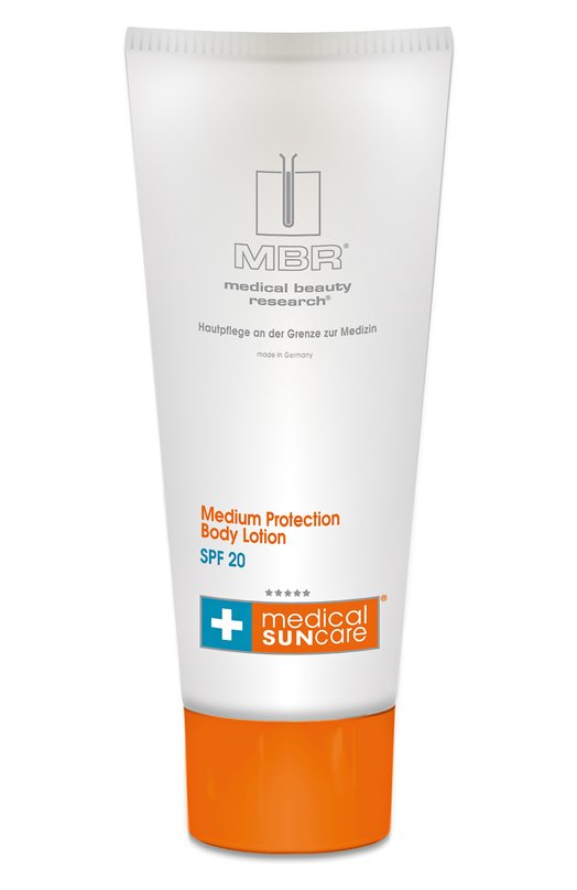�������������� ������ ��� ���� SPF 20 Medical Beauty Research 1820/MBR